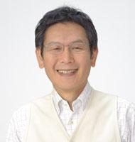 後藤繁榮アナウンサー