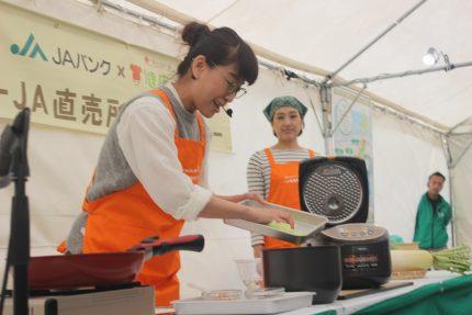 料理研究家 市瀬 悦子さん