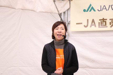 料理研究家・管理栄養士 村田裕子さん