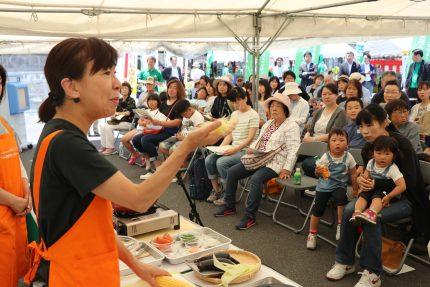 管理栄養士・料理研究家 村田裕子さん
