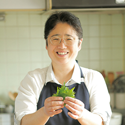 本田明子さん