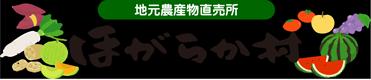 JA金沢市 ほがらか村野田店