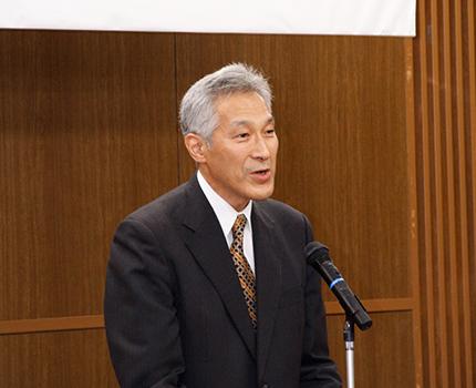 東京農業大学醸造科学科・柏木 豊教授から、「昨年に比べ、全体的に非常に高品質であった。出品のための技術開発は市販のみその品質向上につながる」という審査長報告がなされた。