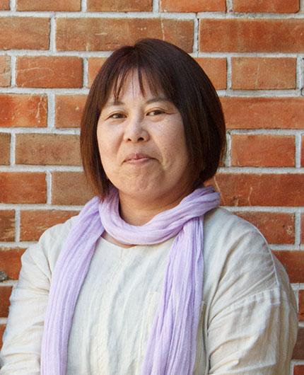 NPO法人 食育体験教室コラボ 理事長 飯島美香さん
