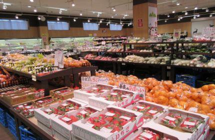 JAならけん まほろばキッチンJR奈良駅前店
