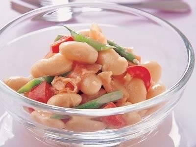 親子豆のサラダ レシピ 舘野 鏡子さん|【みんなのきょうの料理】おいしいレシピや献立を探そう