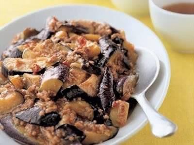 なすとひき肉のピリ辛炒めレシピ 講師は山本 麗子さん|使える料理レシピ集 みんなのきょうの料理 NHKエデュケーショナル