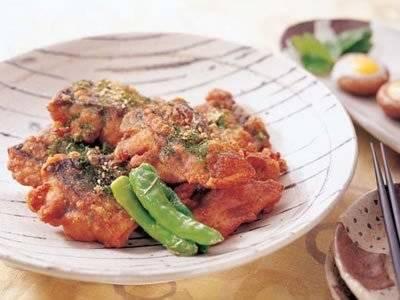 さばの竜田揚げ 南光スタイル レシピ 桂 南光さん|【みんなのきょうの料理】おいしいレシピや献立を探そう