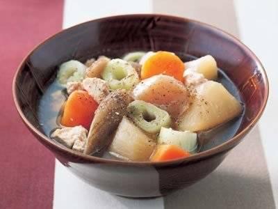 けんちん汁 レシピ 清水 信子さん|【みんなのきょうの料理】おいしいレシピや献立を探そう