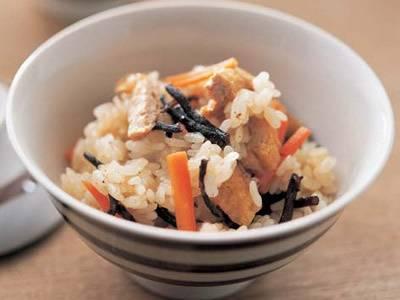 「おこわ」 人気レシピ   【みんなのきょうの料理】おいしい ...