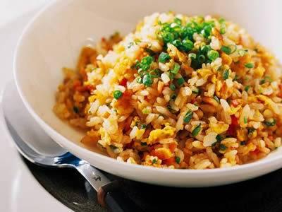 フレンチ焼き飯 レシピ 桂 南光さん|【みんなのきょうの料理】おいしいレシピや献立を探そう
