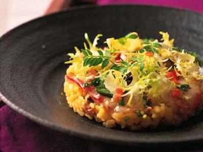 イタリアンちらしずし レシピ 片岡 護さん|【みんなのきょうの料理】おいしいレシピや献立を探そう