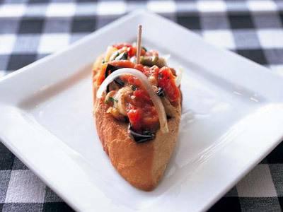 焼き野菜のピンチョス レシピ 渡辺 万里さん|【みんなのきょうの料理】おいしいレシピや献立を探そう