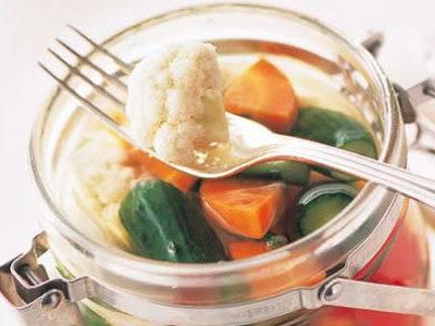 いろいろ野菜のソフトピクルス レシピ 真崎 敏子さん|【みんなのきょうの料理】おいしいレシピや献立を探そう