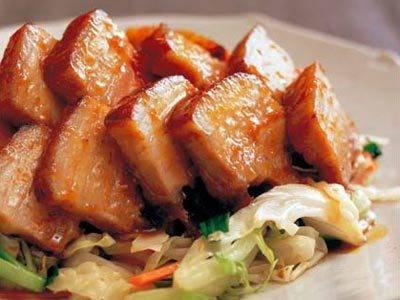 豚肉のジャンボしょうが焼き レシピ 中村 正明さん|【みんなのきょうの料理】おいしいレシピや献立を探そう