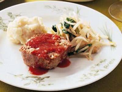ジューシーミートローフ レシピ 栗原 はるみさん 【みんなのきょうの料理】おいしいレシピや献立を探そう