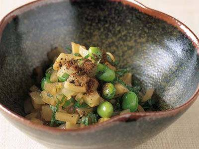 刻みたくあん レシピ 塩田 ミチルさん|【みんなのきょうの料理】おいしいレシピや献立を探そう