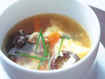 チキンエッグスープ レシピ 三國 清三さん|【みんなのきょうの料理】おいしいレシピや献立を探そう