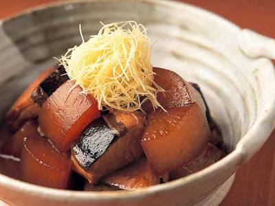 きょうの料理【大根と鶏肉のしょうが焼き】 - きょ …
