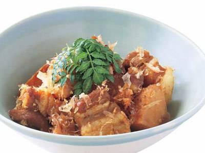 たけのこと豚バラ肉の煮物 レシピ 清水 信子さん|【みんなのきょうの料理】おいしいレシピや献立を探そう