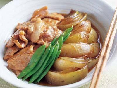 レシピ 豚肉 玉ねぎ