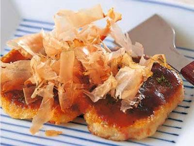 じゃがいもとベーコンのお好み焼き風 レシピ 中村 正明さん|【みんなのきょうの料理】おいしいレシピや献立を探そう
