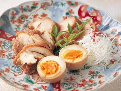 【今日の料理】【今日の料理】鶏肉の香り煮