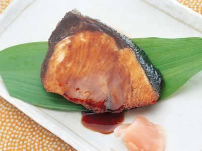 ぶり 焼き 照り 簡単 の ぶりの照り焼きのレシピ/作り方:白ごはん.com