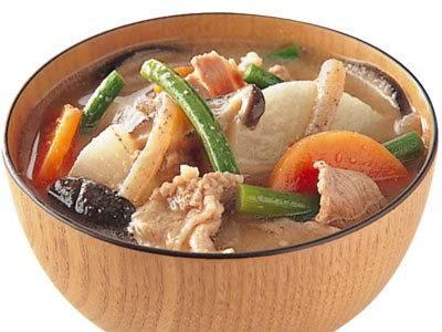 元気が出る豚汁 レシピ 小田 真規子さん 【みんなのきょうの料理】おいしいレシピや献立を探そう