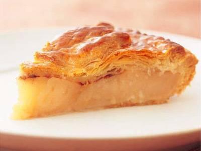 アップルパイ レシピ 小嶋 ルミさん|【みんなのきょうの料理】おいしいレシピや献立を探そう