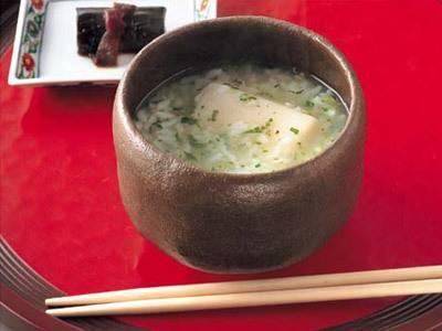 七草がゆ [おかゆ] 料理レシピ一覧|みんなのきょうの料理