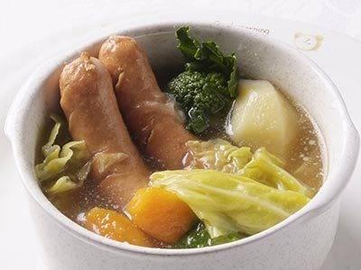 ポトフ【E・レシピ】料理のプロが作る簡単レシピ