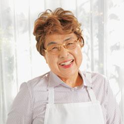 真崎 敏子さん 料理家レシピ満...