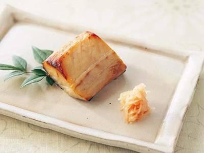 さわらのみそ漬け レシピ 藤田 貴子さん|【みんなのきょうの料理】おいしいレシピや献立を探そう