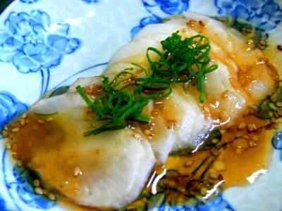 菊芋サラダ レシピ |【みんなのきょうの料理】おいしいレシピや