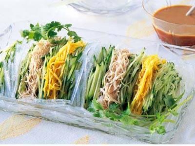 拌三絲(バンサンスー) レシピ 城戸崎 愛さん|【みんなのきょうの料理】おいしいレシピや献立を探そう