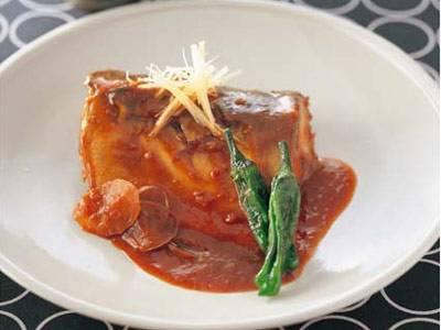 NHKきょうの料理「さばの酢煮」のレシピby高井  …