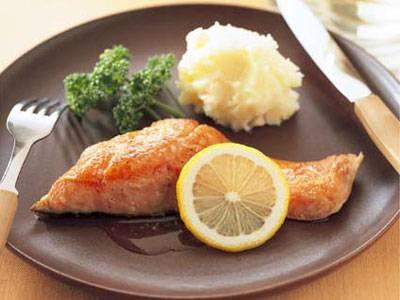 さけのムニエル レシピ 渡辺 あきこさん|【みんなのきょうの料理】おいしいレシピや献立を探そう