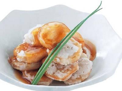 揚げ里芋のべっこうあん レシピ 松本 忠子さん 【みんなのきょうの料理】おいしいレシピや献立を探そう