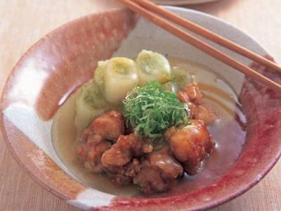 白菜と鶏肉のあんかけ レシピ 佐々木 浩さん 【みんなのきょうの料理】おいしいレシピや献立を探そう