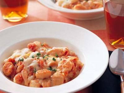 麩の洋風トマト煮 レシピ 奥薗 壽子さん|【みんなのきょうの料理】おいしいレシピや献立を探そう