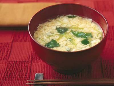 かきたま汁 レシピ 斉藤 辰夫さん|【みんなのきょうの料理】おいしいレシピや献立を探そう