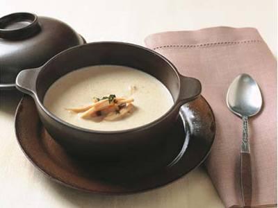 きのこのポタージュ レシピ 田中 健一郎さん|【みんなのきょうの料理】おいしいレシピや献立を探そう
