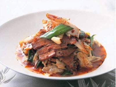 回鍋肉の画像 p1_10