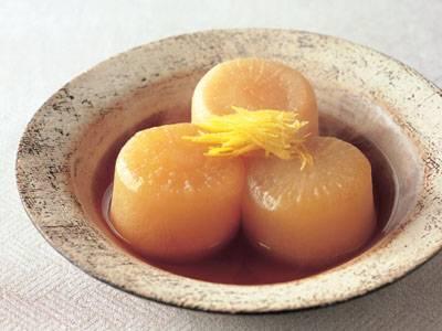 きょうの料理大原千鶴の大根レシピ!焼き大根の肉 …