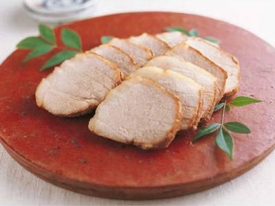 ゆで豚の香りづけ レシピ 高城 順子さん|【みんなのきょうの料理】おいしいレシピや献立を探そう