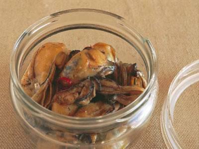 かきの中国風つくだ煮 レシピ 高山 なおみさん|【みんなのきょうの料理】おいしいレシピや献立を探そう