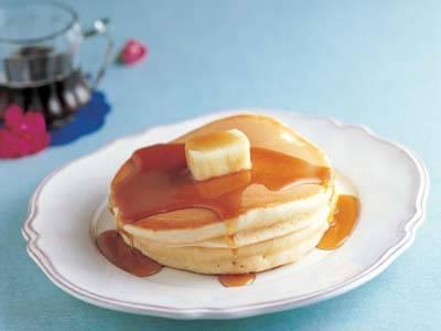 シンプルホットケーキ レシピ 脇 雅世さん|【みんなのきょうの料理】おいしいレシピや献立を探そう