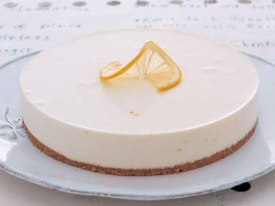 レアチーズケーキ レシピ 伊藤 栄里子さん|【みんなのきょうの料理】おいしいレシピや献立を探そう