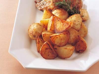 新じゃがと豚肉のにんにく焼き レシピ 田口 成子さん|【みんなのきょうの料理】おいしいレシピや献立を探そう